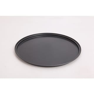 Wee's Beyond Black Carbon Steel Non-stick Pizza Pan