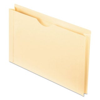 Pendaflex Reinforced Top Tab File Jacket 2 Inch Expansion Legal Manila (Box of 50)