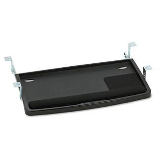 Kensington Comfort Keyboard Drawer with SmartFit System 26-inch wide x 13-1/4-inch deep Black