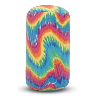 Melissa & Doug Rainbow Bolster Throw Pillow
