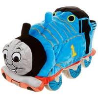 Thomas The Tank Engine Throw Pillow Buddy
