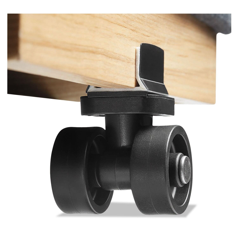 17240 Master Instant Swivel Wheels