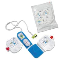 ZOLL CPR-D-padz Electrode Defibrillator Pad Adult Use 5-Year Shelf Life