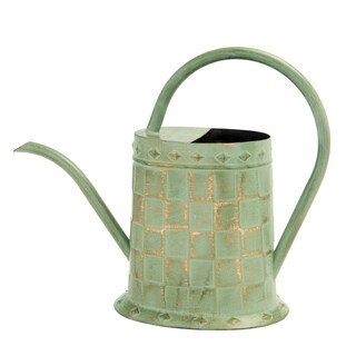 Old Dutch Grow-Green & Gold 48-ounce Watering Can