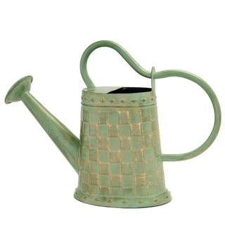Old Dutch Grow-Green/Gold Iron 128-ounce Watering Can