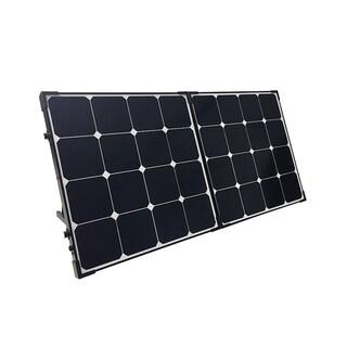Renogy 100 Watt Eclipse Solar Suitcase