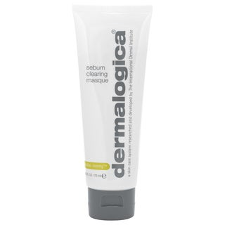 Dermalogica 2.5-ounce Sebum Clearing Masque (Unboxed)