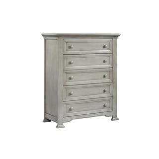 Centennial Meford Vintage Grey 5-drawer Chest