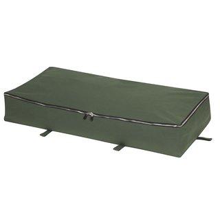 CedarStow Under Bed Storage Bag, Forest green
