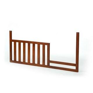 Munire Portland Cinnamon Toddler Bed Guard Rail