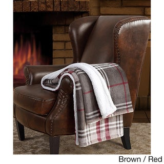 Red Throw Blankets Shop The Best Deals For Mar 2017
