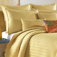 Five Queens Court Catori Quilted Sham