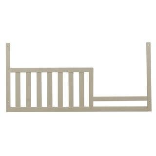 White Linen Suite Bebe Julia Toddler Guard Rail