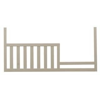 Suite Bebe Julia Toddler Guard Rail- White Linen
