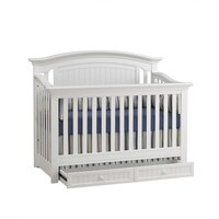 Greenguard Certified Baby Cribs