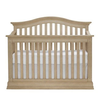 Suite Bebe Dakota Lifetime 4-in-1 Crib- Driftwood
