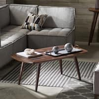 Euro Style Carmela Coffee Table Free Shipping Today