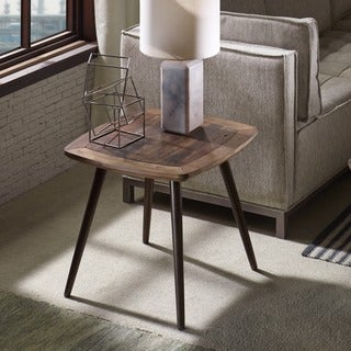 INK+IVY Renu Brown Multi End Table