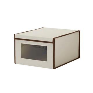 Drop Front Vision Storage Box, Large