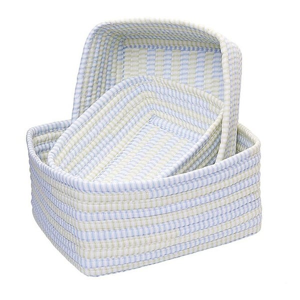 True Ticking Rectangle Nesting Set-3