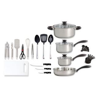 Gibson Total Kitchen Cookware