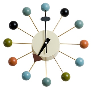 MLF Ball Clock