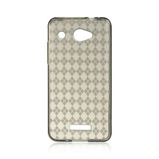 Insten TPU Rubber Candy Skin Case Cover For HTC Droid DNA