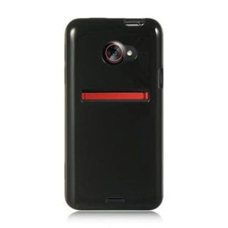 Insten Hard Snap-on Case Cover For HTC EVO 4G