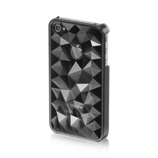 Insten Hard Snap-on Case Cover For Apple iPhone 4/ 4S