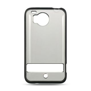 Insten Hard Snap-on Case Cover For HTC ThunderBolt 4G