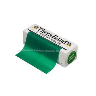 Thera-Band Green 6-yard Exercise Band|https://ak1.ostkcdn.com/images/products/14083014/P20693697.jpg?impolicy=medium