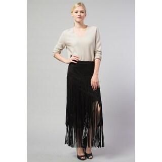Morning Apple Women's Fringe Skirt