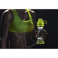 Waterproof  Iphone6/6s and Iphone7/7s Sports Water Bottle