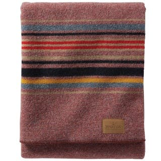 Pendleton Red Mountain Queen Camp Blanket|https://ak1.ostkcdn.com/images/products/14083223/P20693823.jpg?impolicy=medium