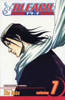 Bleach 7: The Broken Coda (Paperback)