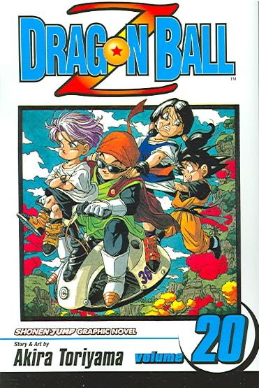 Dragon Ball Z 20 (Paperback)