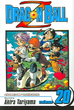 Dragon Ball Z 20 (Paperback)