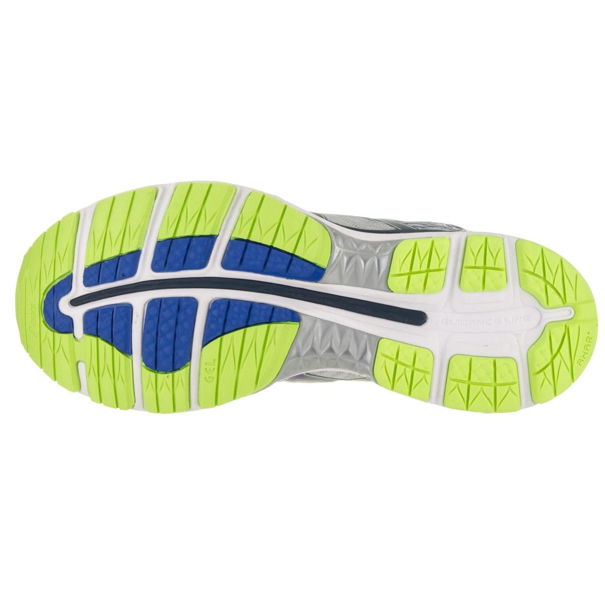 profundidad Supone Categoría  Asics Men's Gel-Nimbus 18 (4E) Running Shoe - Overstock - 14083979