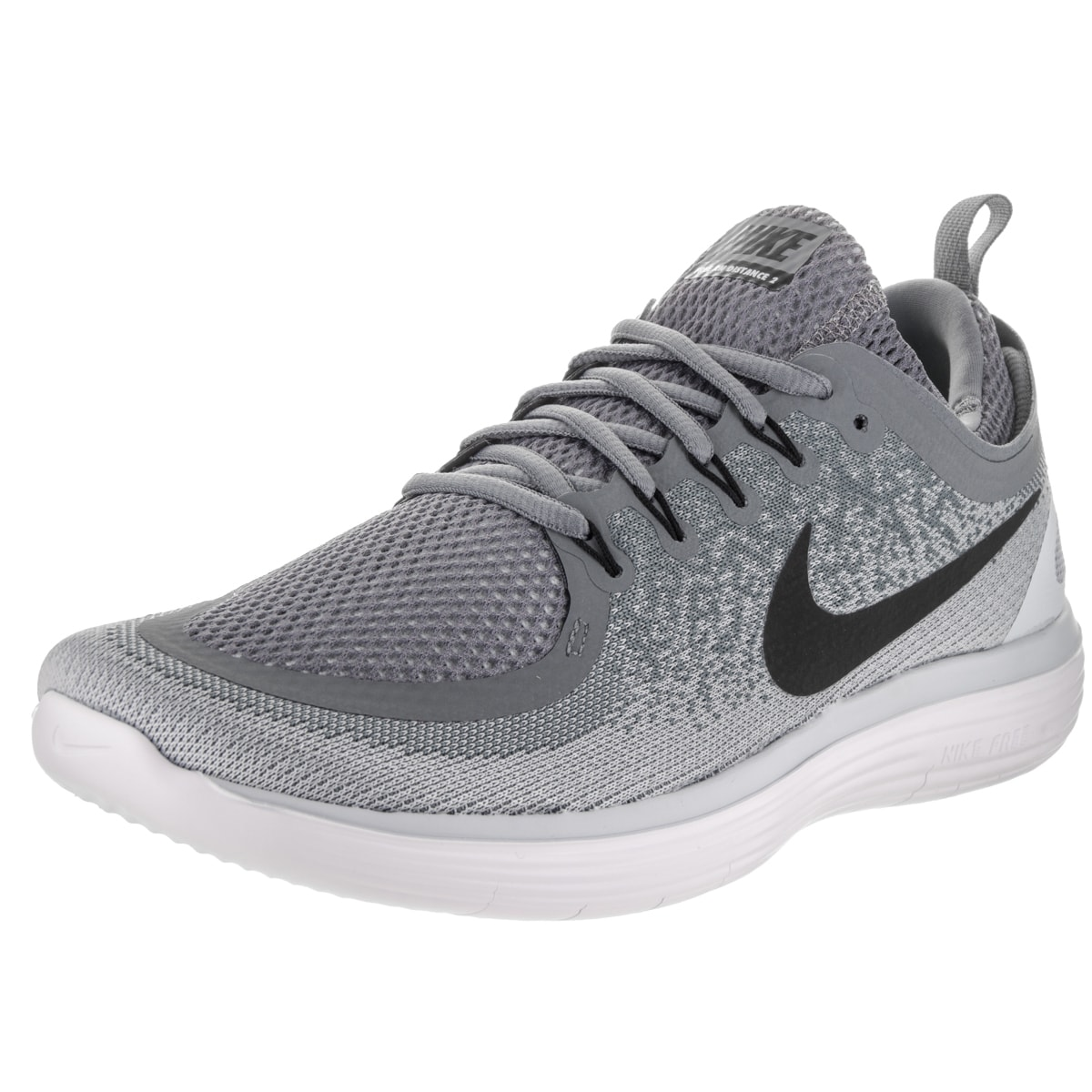 Shop Nike Men S Free Rn Distance 2 Running Shoes Overstock 14083987