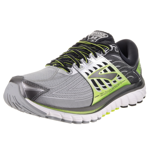 7c0e491bee3b1 Shop Brooks Men s Glycerin 14 Running Shoes - Free Shipping Today ...