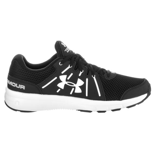 new product a6846 f1a9e Shop Under Armour Men's Dash Rn 2 Running Shoes - Free ...
