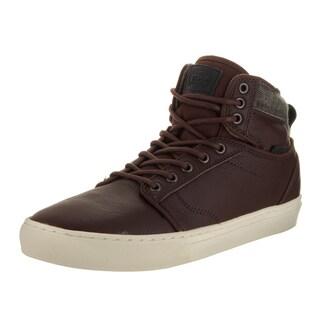 Vans Unisex Alomar Monogrammed Skate Shoes
