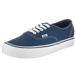 Vans Unisex Authentic Lite Canvas Skate Shoes