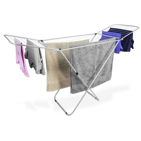 Sunbeam Metal Folding Drying Rack