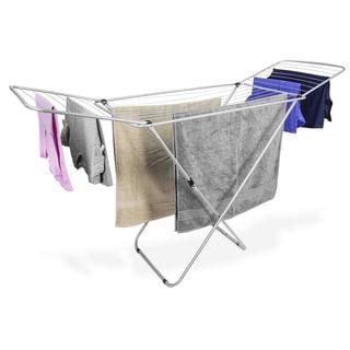 Sunbeam Metal Folding Drying Rack