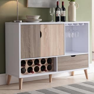Buy Wine Bottle Storage Buffets Sideboards China Cabinets Online