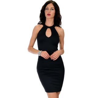Lyss Loo Home Before Daybreak Bodycon Dress D2048