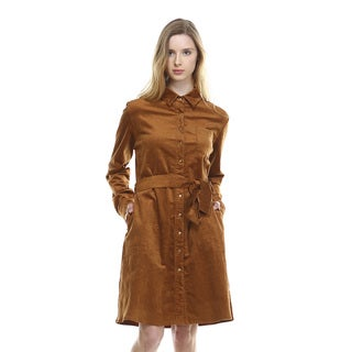 Morning Apple Women's Cara Tunic Dress