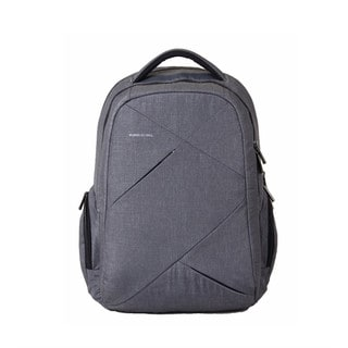 Kingsons Best In Class Sliced Series 15.6 Laptop Backpack
