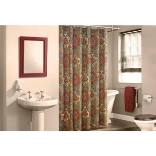 Veratex Aladdin Shower Curtain|https://ak1.ostkcdn.com/images/products/14084832/P20695222.jpg?impolicy=medium